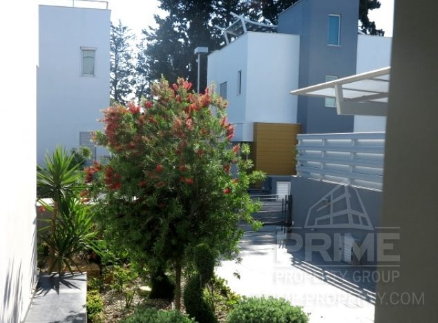 Cyprus property, Townhouse for sale ID:3272