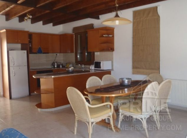Cyprus property, Villa for sale ID:3274