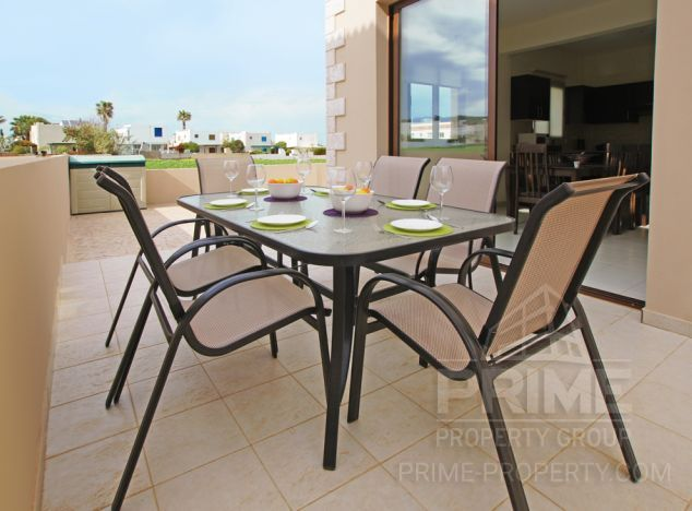 Cyprus property, Villa for holiday rent ID:3279