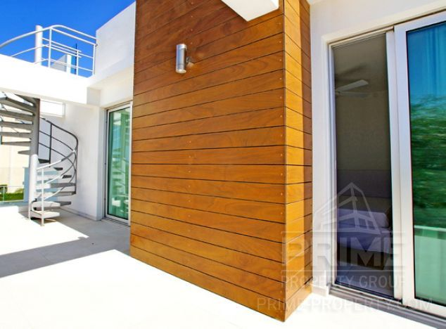 Cyprus property, Villa for holiday rent ID:3281