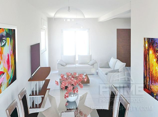Cyprus property, Villa for holiday rent ID:3282