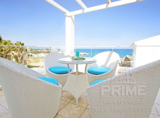 Cyprus property, Villa for holiday rent ID:3284