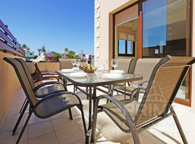 Cyprus property, Villa for holiday rent ID:3286