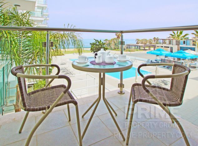 Cyprus property, Apartment for holiday rent ID:3289