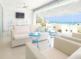 Cyprus property, Apartment for holiday rent ID:3291