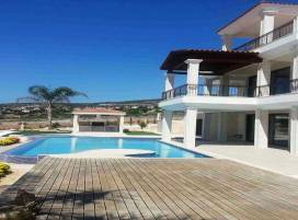 Cyprus property, Villa for sale ID:3292