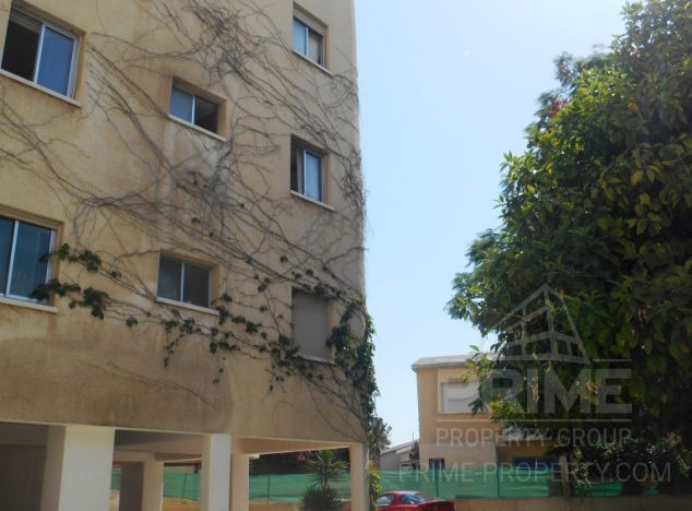 Cyprus property, Apartment for sale ID:3294