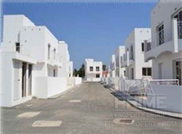 Cyprus property, Villa for sale ID:3295