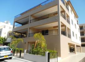 Cyprus property, Apartment for sale ID:3296