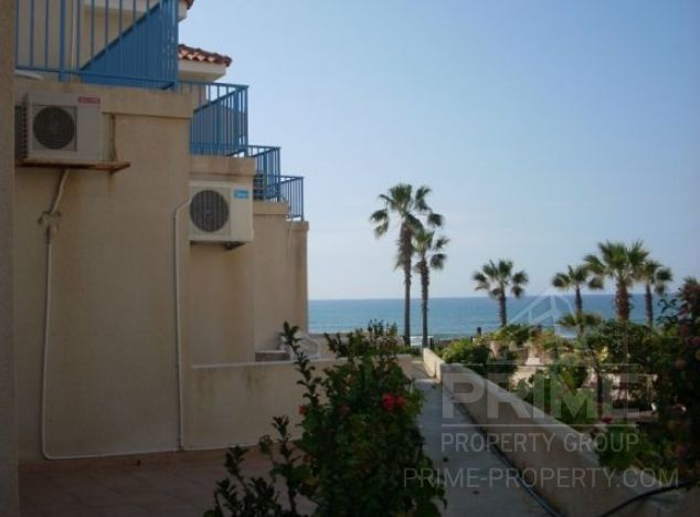 Cyprus property, Apartment for holiday rent ID:3297