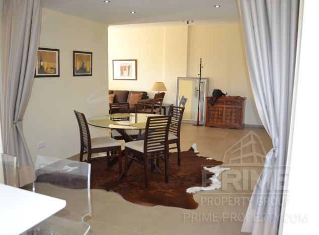 Cyprus property, Apartment for rent ID:3299