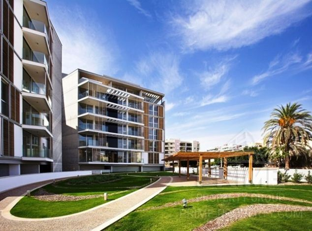 Cyprus property, Apartment for sale ID:330