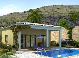 Cyprus property, Bungalow for sale ID:3300