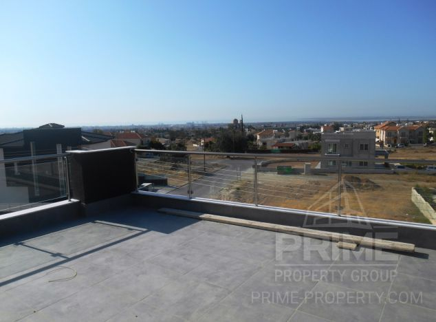 Cyprus property, Villa for sale ID:3302
