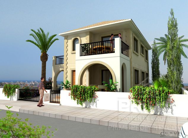 Cyprus property, Villa for sale ID:3303