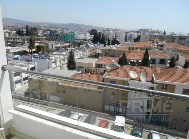 Cyprus property, Apartment for sale ID:3306