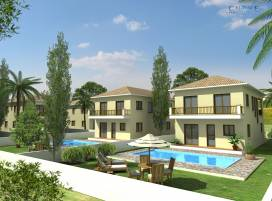 Cyprus property, Villa for sale ID:3307