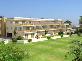 Cyprus property, Apartment for sale ID:3308