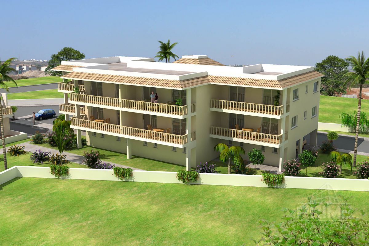Nissi Beach Apartments For Sale