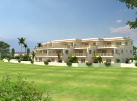 <br>Cyprus property, Apartment for sale ID:3309