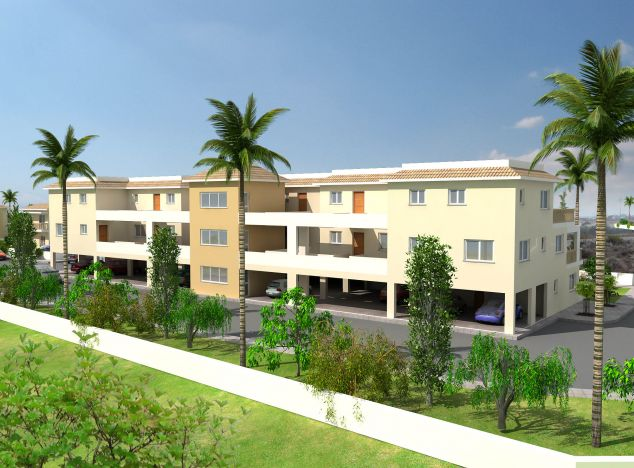 Buy Apartment 3309 in Ayia Napa