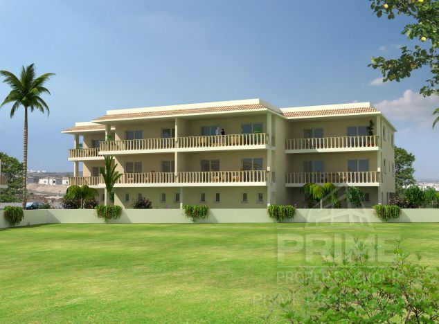 Cyprus property, Apartment for sale ID:3309