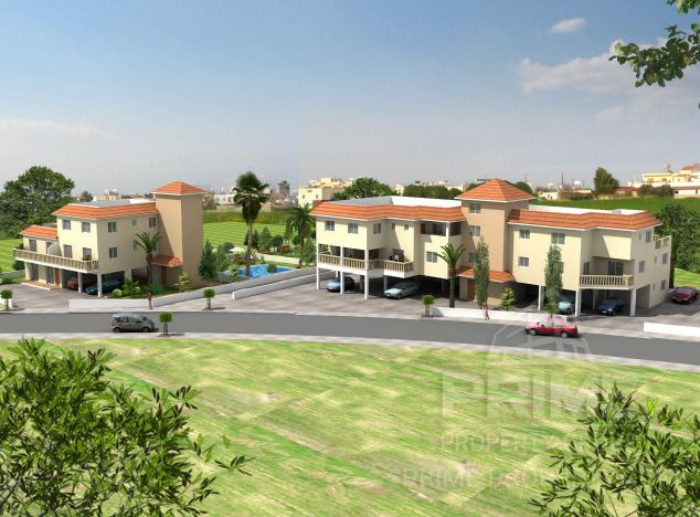 Cyprus property, Apartment for sale ID:3316