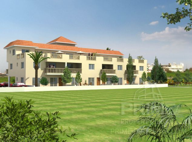 Cyprus property, Apartment for sale ID:3317
