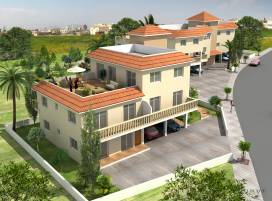 Cyprus property, Apartment for sale ID:3322