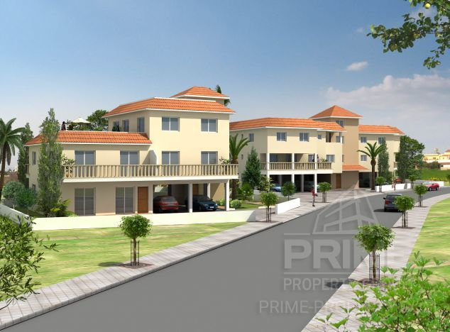 Cyprus property, Apartment for sale ID:3323
