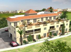 Cyprus property, Apartment for sale ID:3324