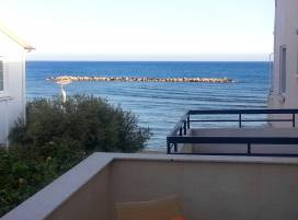 Property in Cyprus, Apartment for holiday rent ID:3325