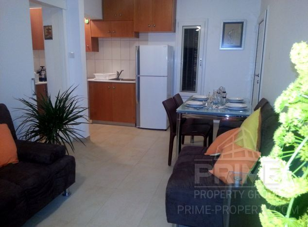 Cyprus property, Apartment for holiday rent ID:3325