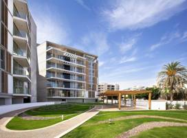 Cyprus property, Apartment for sale ID:334