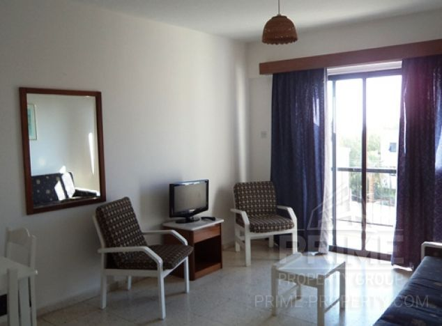 Cyprus property, Apartment for holiday rent ID:3344