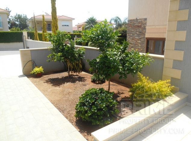 Cyprus property, Villa for sale ID:3347