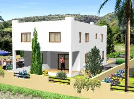 Cyprus property, Villa for sale ID:3348