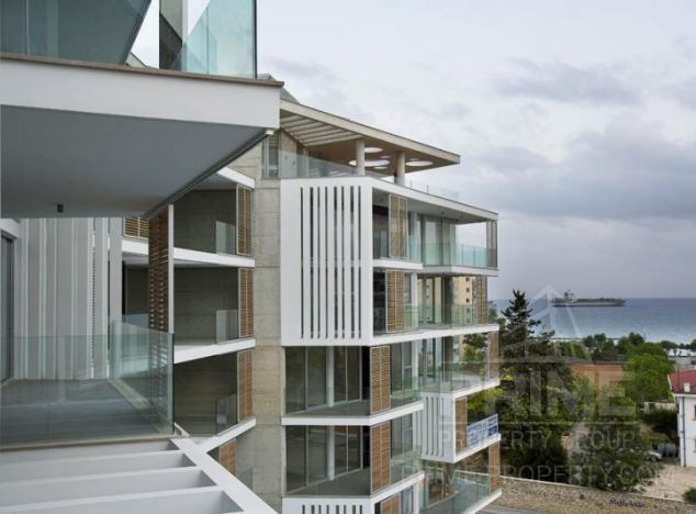Cyprus property, Penthouse for sale ID:335