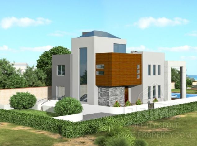 Cyprus property, Villa for sale ID:3351