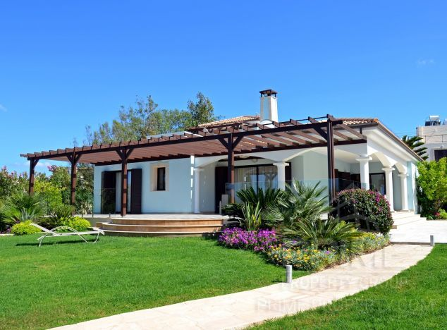 Cyprus property, Villa for sale ID:3355