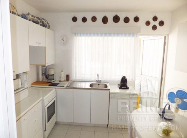 Cyprus property, Apartment for sale ID:3359