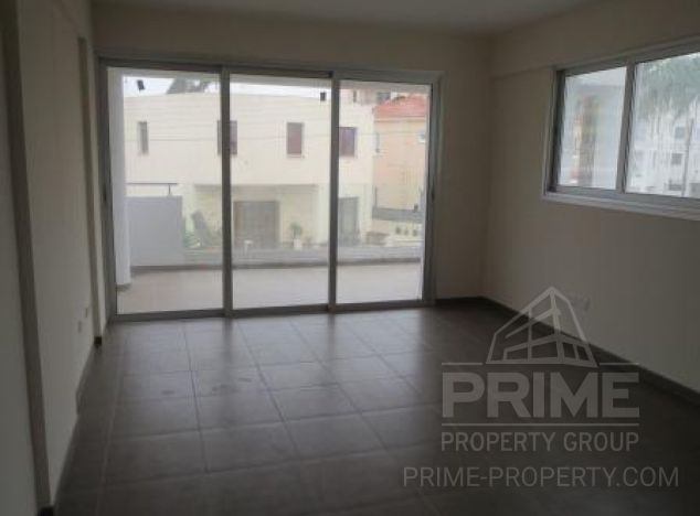 Cyprus property, Apartment for sale ID:3360