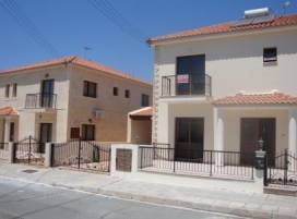 Cyprus property, Villa for sale ID:3363