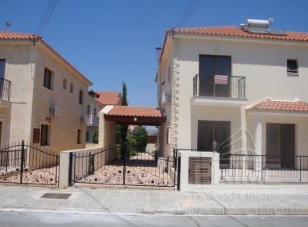 Cyprus property, Villa for rent ID:3363