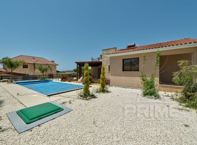 Cyprus property, Villa for sale ID:3365