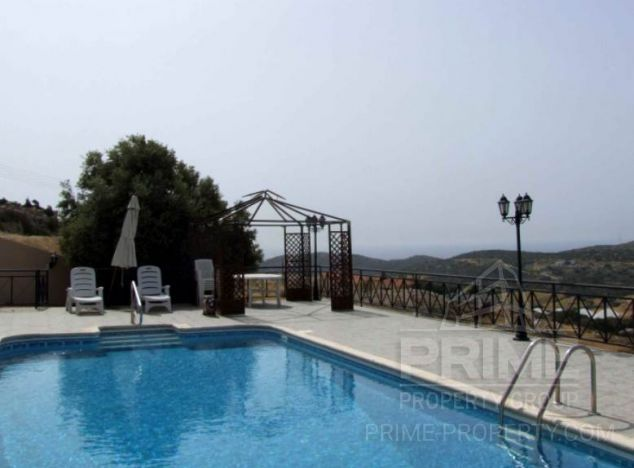 Cyprus property, Villa for sale ID:3366
