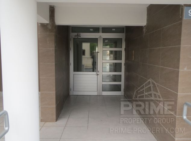 Cyprus property, Apartment for sale ID:3367