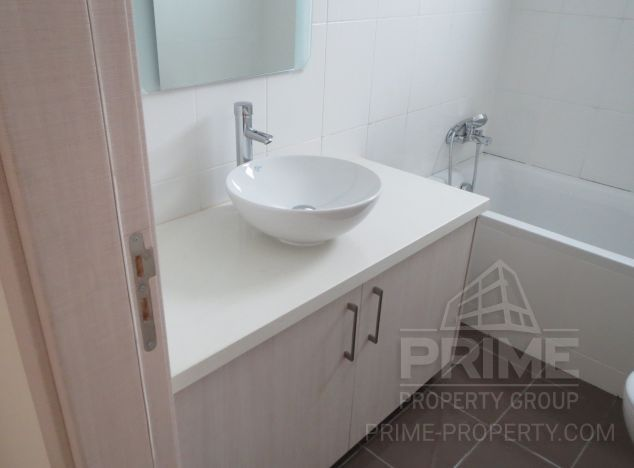 Cyprus property, Apartment for sale ID:3368