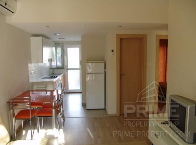 Cyprus property, Garden Apartment for sale ID:3369