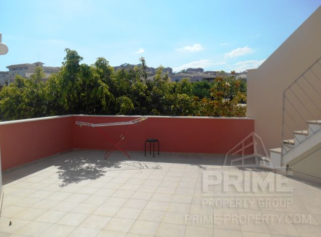 Cyprus property, Villa for sale ID:3371